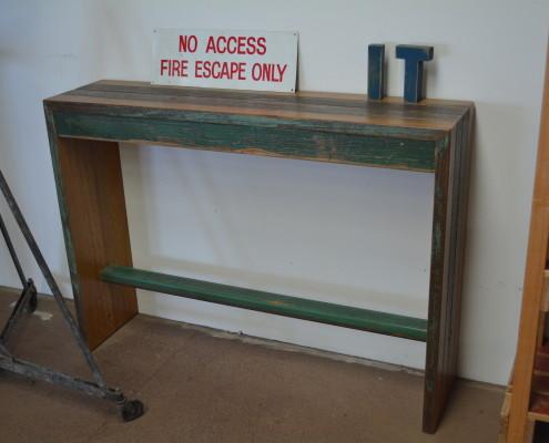 MCG Console Table
